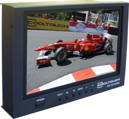 XP-701HDMI : Stand alone HDMI monitor with audio