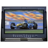 XP-1701HD : SD/HD-SDI Widescreen 18.5 Inch Audio and Video Monitor